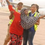 23-Year-Old Lady From Ogun Narrates How Her Aunt Lured Her To Libya With Promise Of US Travel 8