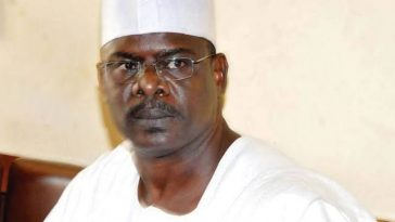 Nigerian Army Asks Senator Ali Ndume To Prove His Claim That Boko Haram Killed 847 Soldiers 7