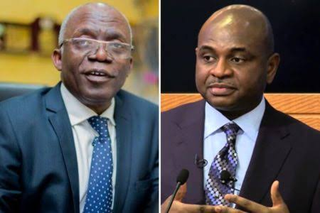 Moghalu Reacts After Falana Accused Him Of Dumping YPP Because Of Political Gain From APC 1