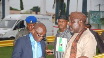 Imo People Bans Okorocha's Media Aide From Coming Home For Sabotaging Them 2