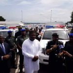 Governor Ugwuanyi Buys 100 Innoson Vans For Nigerian Police To Facilitates Security In Enugu 28