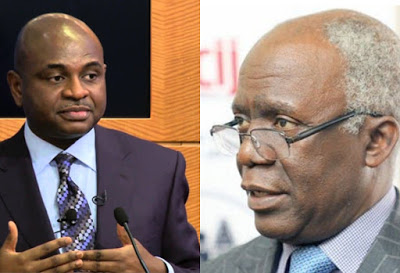 Falana Apologises To Moghalu After Accusing Him Of Dumping YPP For Political Gain From APC 1