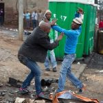 AGAIN! Nigerian Phone Repairer Stabbed To Death In South Africa Over Business Disagreement 28