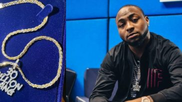 Davido Spends N36M To Get Customized Jewellery For Zlatan Ibile, Skibii, Seven Others 4
