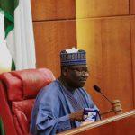 """""""We Needs To Pray More To Overcome Challenges"""" - Senate President Tells Nigerians 27"""