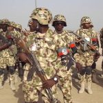 Nigerian Army Rename 'Operation Python Dance' To 'Operation Dance For Peace' 27
