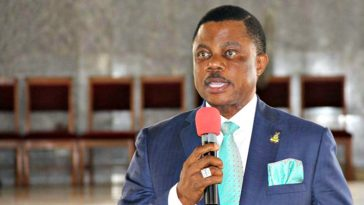 Governor Willie Obiano Bans Movement Of Fuel Tankers During Daytime In Anambra State 4