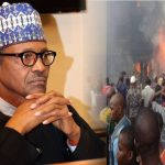 Buhari Sympathizes With Onitsha Fire Victims, Says Death Of Mum And Her Child Is Sad 27