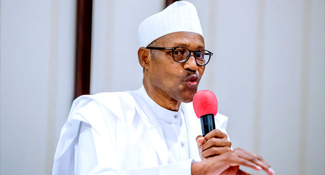 Buhari Orders Probe Of NDDC, Says He Doesn't Know Where All The Money Has Gone 1
