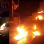 Residents Flees In Panic As Another Fuel Tanker Falls And Explodes In Onitsha [Video] 27