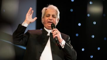 Pastor Benny Hinn Reveals When God Will Defeat The Purpose Of Islam In Nigeria [Video] 12