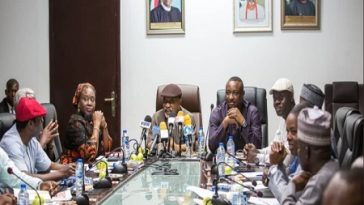 FG Finally Reach Agreement With Labour On Implementation Of N30,000 Minimum Wage 3