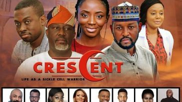 "Senator Dino Melaye Stars As Key Actor In New Nollywood Movie ""Cresent"" [Watch Trailer] 10"