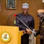 Governor Makinde Worships With Muslim Faithfuls, Reveals Plan To Demolish Mosque In Oyo 28