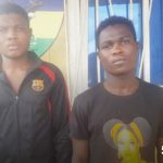23-Year-Old Lagos Trader Caught After Robbing Aba Businessman Twice, Raping His Housemaid 28