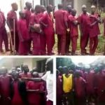 Buhari Reacts As Police Rescues More 147 Victims From Another Islamic Torture Centre In Kaduna 9