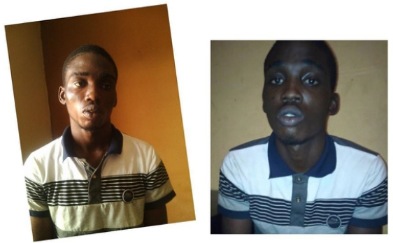18-Years-Old Boy Arrested For Stealing N1.8 Million From Offering And Tithes Box In Lagos Church 1
