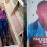 Young Man Who Took Selfie Inside Coffin For Fun, Dies Next Day In Gruesome Accident [Photos] 26