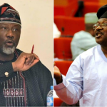 Fake Policemen Caught As Melaye And Adeyemi Battle For Kogi West Senatorial Seat 24