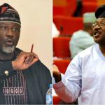 Fake Policemen Caught As Melaye And Adeyemi Battle For Kogi West Senatorial Seat 28