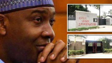 Ex-Senate President, Saraki Reacts As Court Orders Forfeiture Of His Two Ikoyi Houses 2