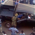 Soldiers Reportedly Kills Woman And Student For Insulting Their Colleague's Girlfriend In Sokoto 27