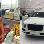 Nigerian Big Boy, Mompha Reportedly Arrested In Abuja After Escaping Interpol In Dubai 27