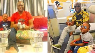 EFCC Confirms Arrest Of Mompha, Recovers N20 Million Wristwatches From Him [Photo] 3