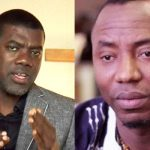 If Sowore Was Igbo, He Would Have Been Out Of Jail By Now – Reno Omokri 29