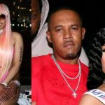 American Rapper, Nicki Minaj Secretly Marries Kenneth Petty After A Year Of Dating [Video] 30