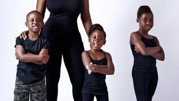 Mercy Johnson Pregnant Again: Popular Nollywood Actress Mercy Johnson Expecting 4th Child 4