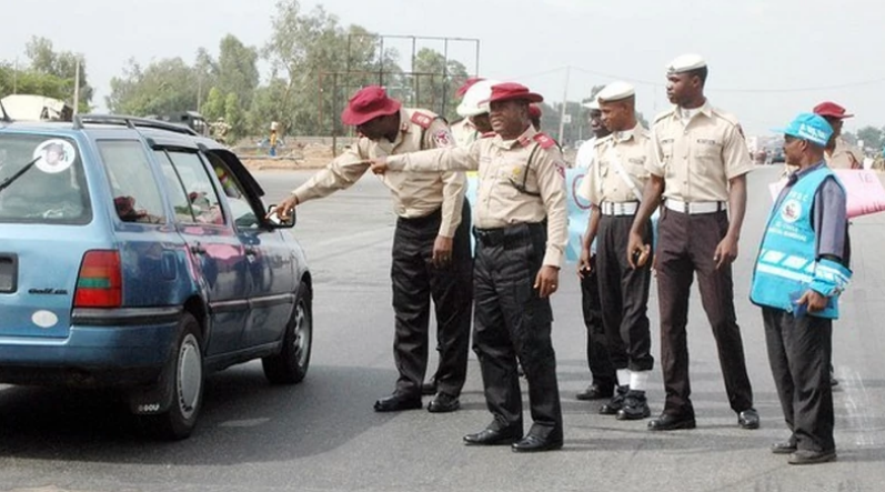 FRSC Sends Over 7,000 Nigerian Drivers To Psychiatric Hospital For Mental Check Up 1