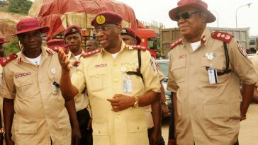 FRSC Sends Over 7,000 Nigerian Drivers To Psychiatric Hospital For Mental Check Up 3