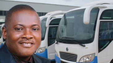 Innoson Motors Speaks On Being Ordered By Buhari To Relocate To Lagos Or Kaduna 2