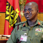 Nigerian Army Has Resorted To Spiritual Warfare To Battle Boko Haram - Gen. Buratai 27