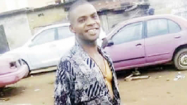 Police Kills Mechanic Apprentice Who Returned From His Brother's Burial, Dumps His Body In A Stream 5