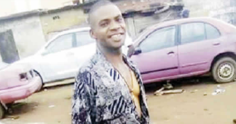 Police Kills Mechanic Apprentice Who Returned From His Brother's Burial, Dumps His Body In A Stream 1