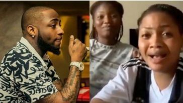 Davido Places N1million Bounty On Two Ladies Who Accused Him Of Impregnating One Of Them [Video] 6