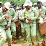 """NYSC Members Will Enjoy New Minimum Wage Of N30,000,"" Says Minister Of Youths 27"