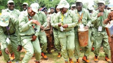 """""""NYSC Members Will Enjoy New Minimum Wage Of N30,000,"""" Says Minister Of Youths 6"""