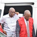 """It Took Us 10 Days To Count N1.2 Billion Fayose Got From Dasuki"" - Banker Tells Court 27"