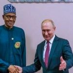 Nigeria Signs Major Deal With Russia On Nuclear Power Plant, Ajaokuta Steel, Others 28