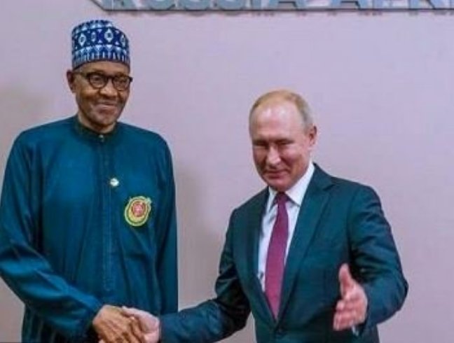 Nigeria Signs Major Deal With Russia On Nuclear Power Plant, Ajaokuta Steel, Others 1