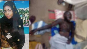 17-Year-Old Girl Dies After Setting Her Self Ablaze Over Failure To Marry Her Suitor In Zamfara 3