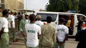 NYSC Member Allegedly Beats Small Boy To Death For Mistakenly Stumbling On Him In Kano 7
