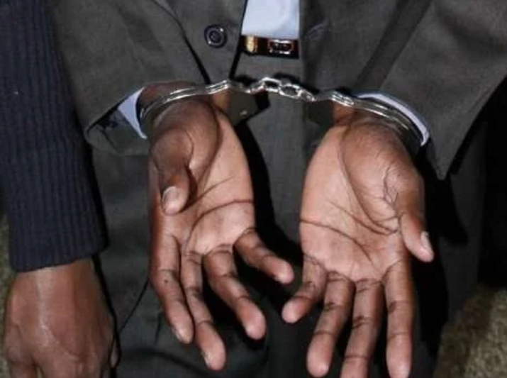 Pastor, Boyfriend Arrested For Allegedly Using Apostle's Daughter For Money Ritual In Ondo 1