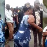 Woman Used By 6 Different Nigerian Pastors To Perform Fake Miracles Has Been Found [Photos] 29