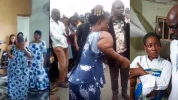 Woman Used By 6 Different Nigerian Pastors To Perform Fake Miracles Has Been Found [Photos] 8