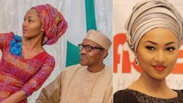 President Buhari's Daughter Zahra shades Abba Kyari who tested positive for Coronavirus 4
