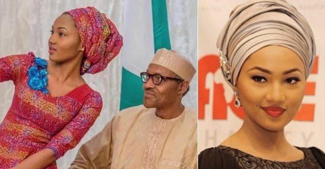 President Buhari's Daughter Zahra shades Abba Kyari who tested positive for Coronavirus 1